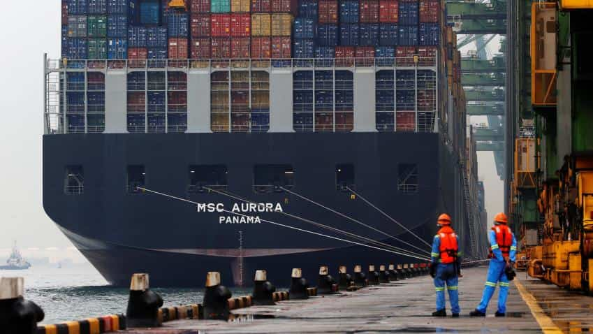 Trade deficit to widen to 1.6% of GDP in FY17, says Nomura