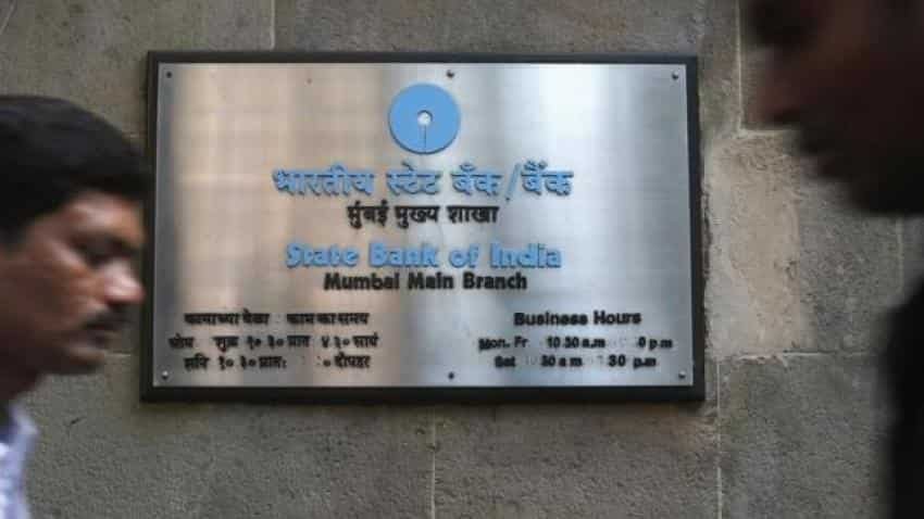 SBI eyes merger of five associate banks; likely to acquire Mahila Bank