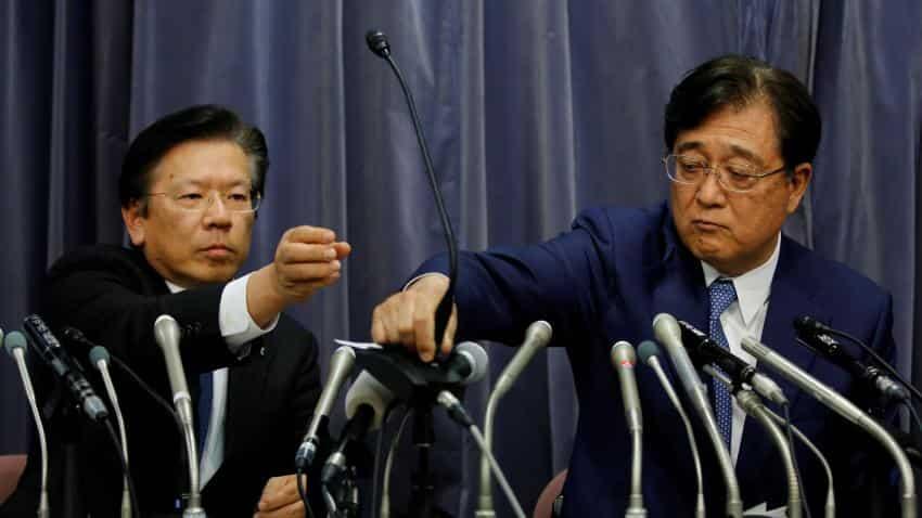 Fuel-efficiency scandal: Mitsubishi Motors president to step down