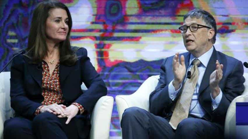 Bill & Melinda Gates Foundation commits $80 million to promote gender equality