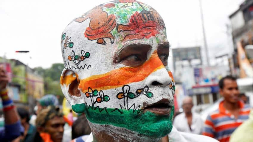 Trinamool, AIADMK retain power, BJP takes Assam, Left Kerala