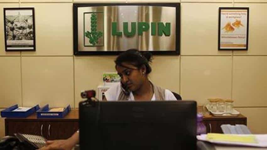 Lupin's Q4 net profit up nearly 48%, stock up 1.42%