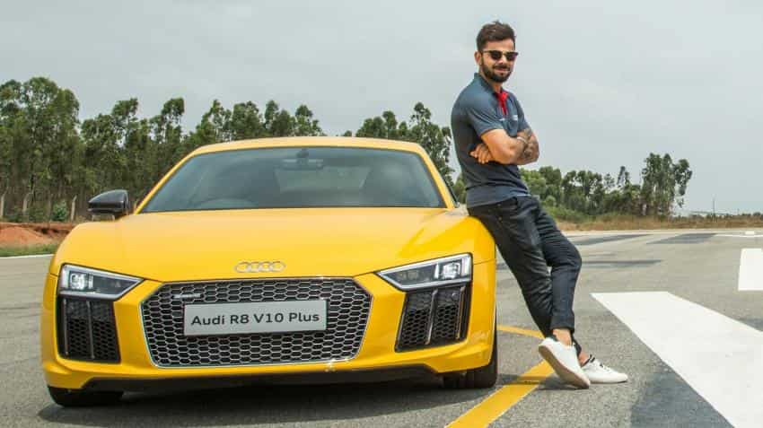 Audi launches its most powerful car in India