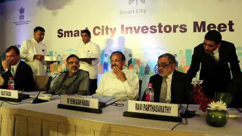Smart City Mission: Govt to announce names of 14 more cities soon