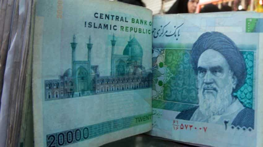 Iraq reaches deal with International Monetary Fund for $5.4 billion loan
