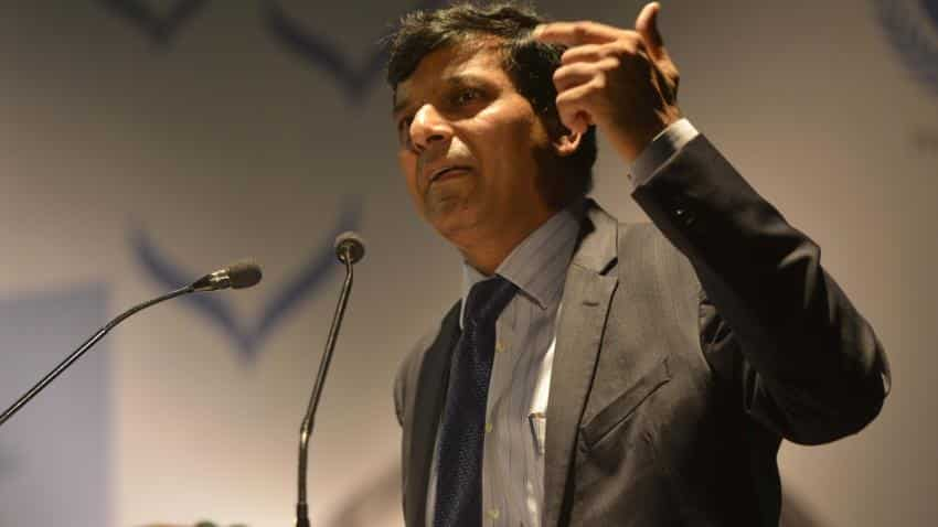 RBI should be allowed to take its own decision: Raghuram Rajan