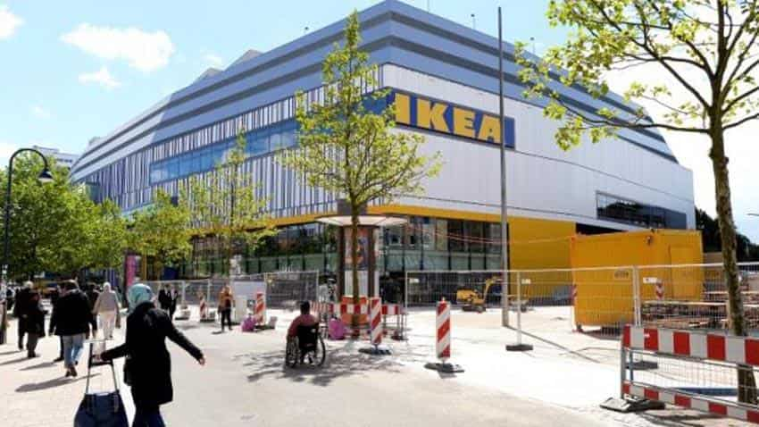 IKEA to sell 23 outdoor retail parks across Europe