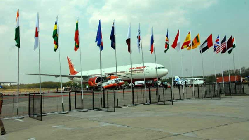 Air India chief says merger with Indian Airlines created 'chaotic situation'
