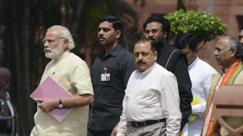 PM Modi begins Iran visit; expected to sign preferential trade agreement