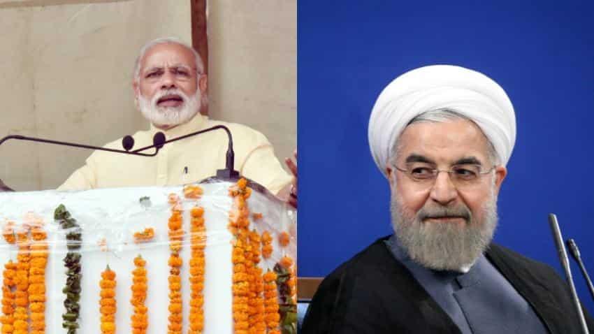 PM Modi's agenda for two-day maiden Iran visit