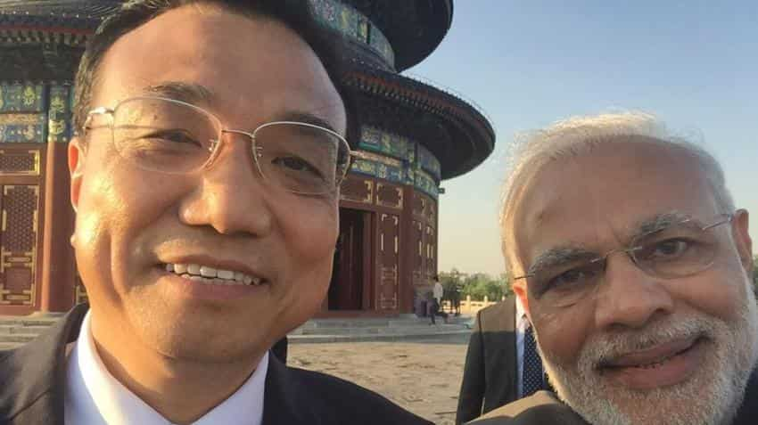 What happened to PM Modi and his selfies?