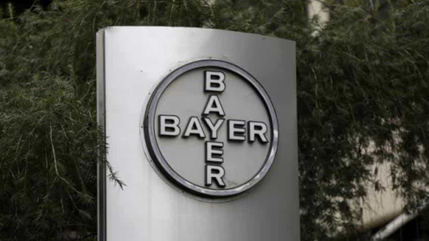 German pharma firm Bayer announces $62 billion offer for Monsanto