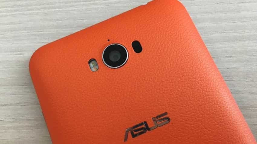 New Asus ZenFone Max Review: A phone or a power bank?