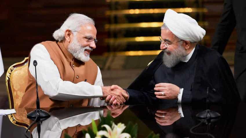 India-Iran: a fundamental renewal