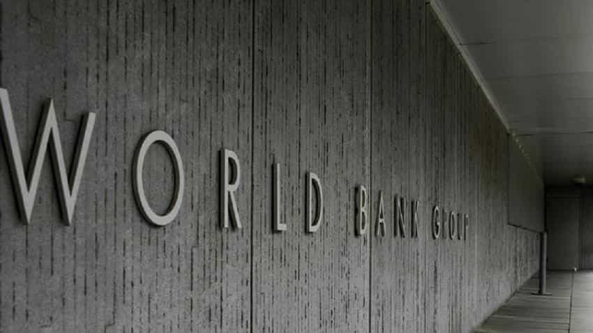 India Signs Rs 677 Crore Loan Agreement With World Bank Zee Business