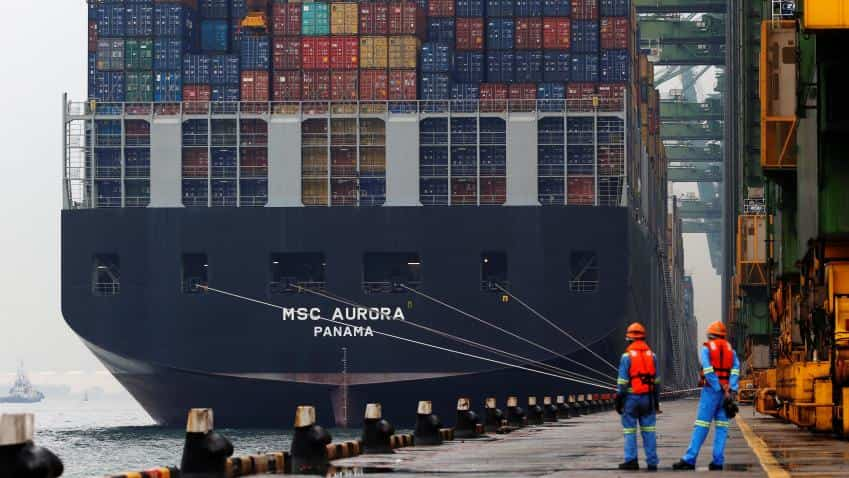 9 initiatives taken to improve 'ease of doing business' at Indian ports
