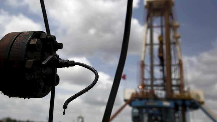 Brent oil pushes above $50 for first time in nearly seven months