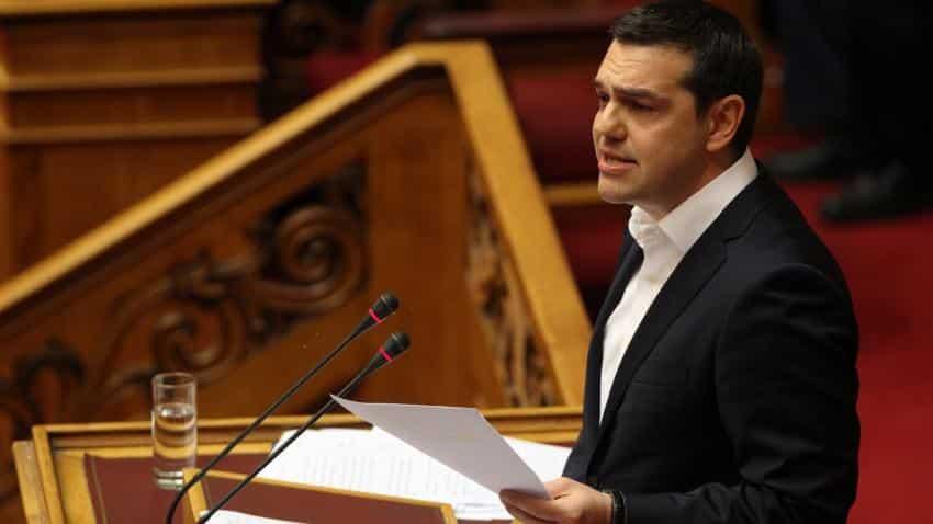 Euro zone hails $11.5 billion 'breakthrough' deal between Greece, IMF
