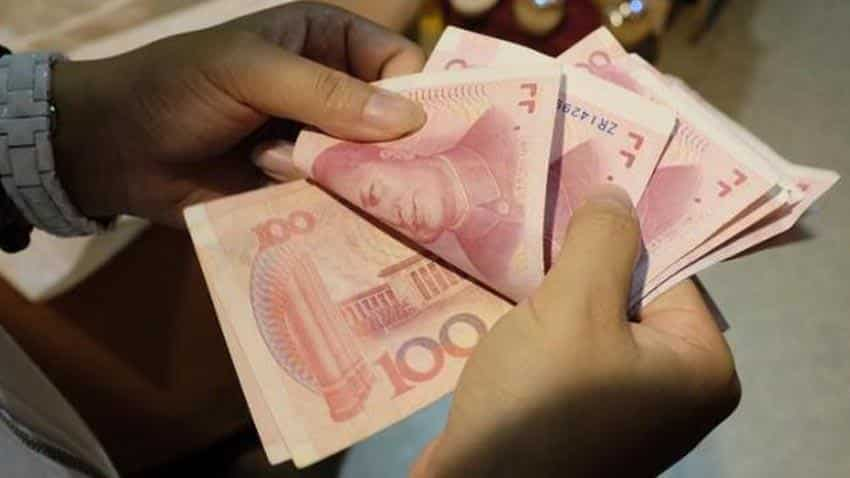 Chinese yuan falls to sixth place among most-used world payment currencies: SWIFT