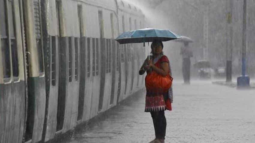 Get ready for the best monsoon since 1994