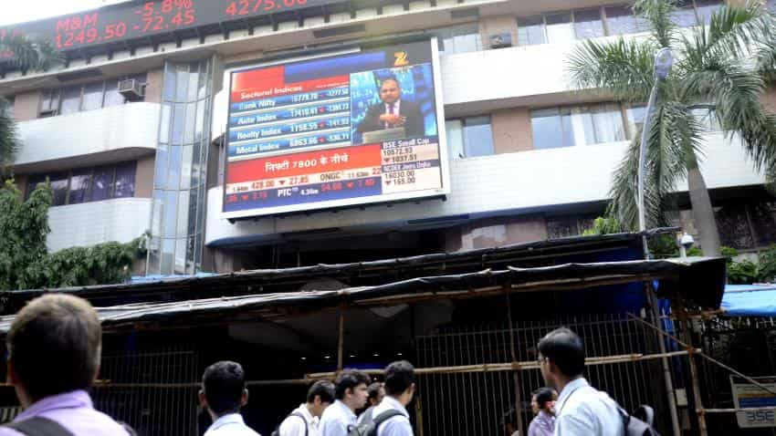 Two years of Modi government: What has gone down in stock markets?