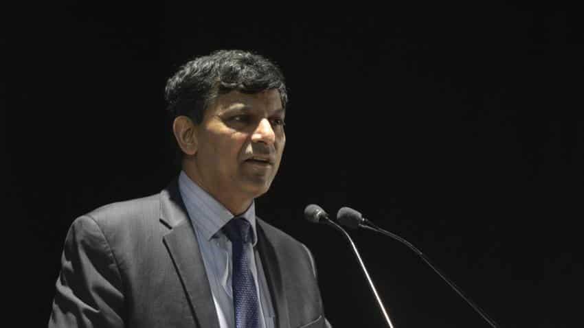 Good policy essential to India's stability: Raghuram Rajan