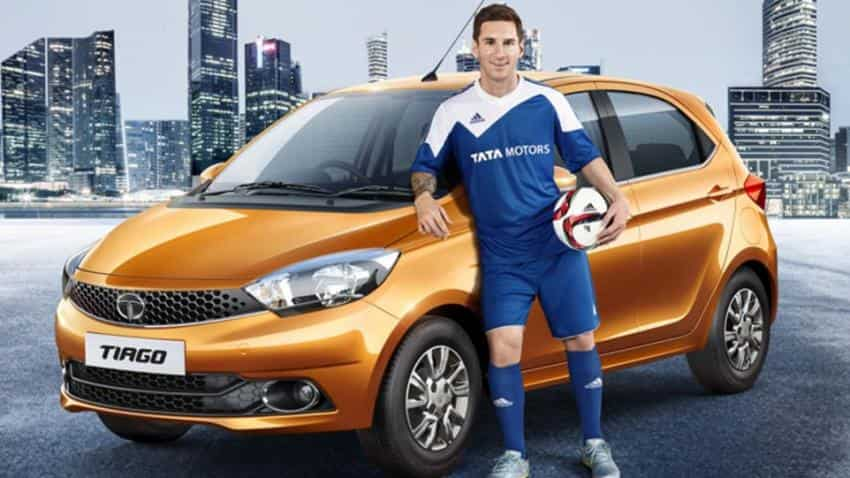 Messi affair: Sales not so 'Fantastic' for Tata Tiago in its first month