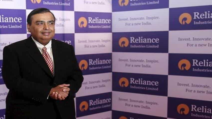 Reliance Industries leads the pack of 56 Indian firms in Forbes list