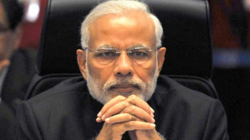 How Modi government is faring on Facebook?