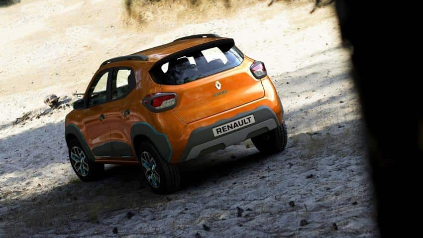 Dumping old cars will help lower pollution, says Renault India