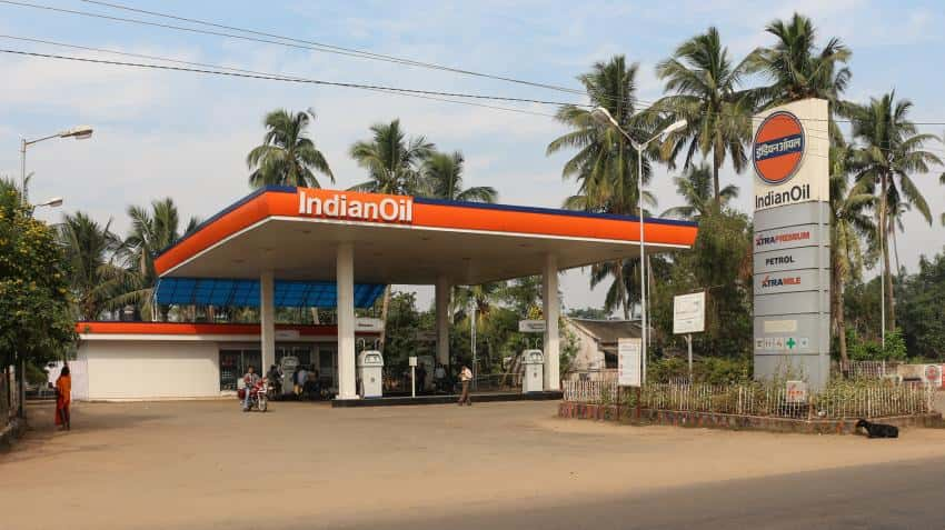 Indian Oil 2nd most profitable PSU; posts Rs 10,399 crore profit in FY16