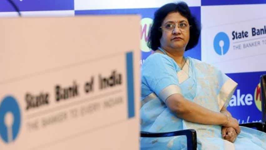 India's biggest banks are headed by women but sector is still male-dominated