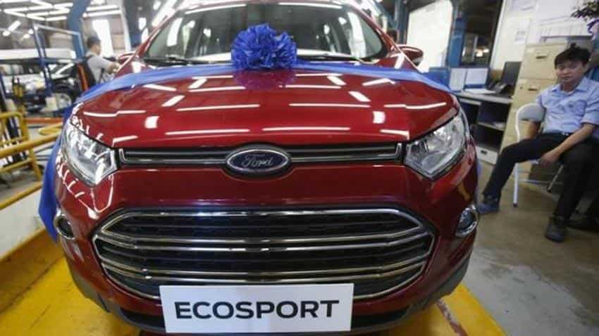 Ford India to spend Rs 200 crore on multi-media brand campaign to boost sales