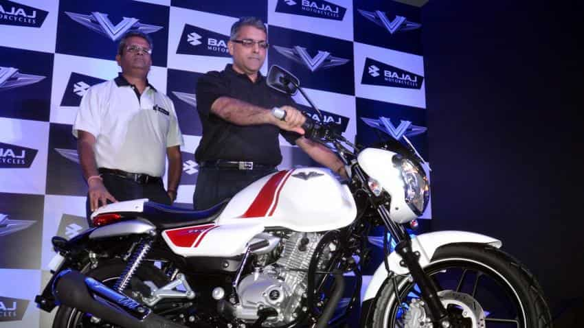 Bajaj Auto to invest Rs 575 crore in FY17 to launch new products; eyes 25% domestic share
