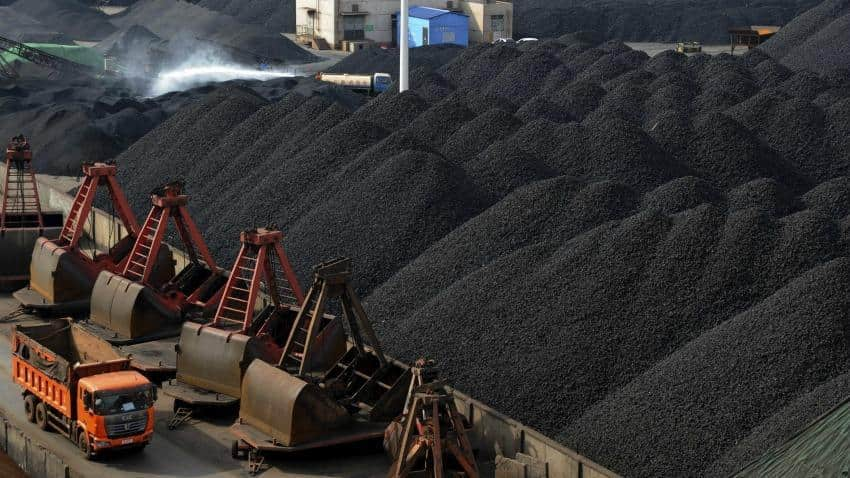 Next coal auction to generate Rs 3.45 lakh-cr: Govt