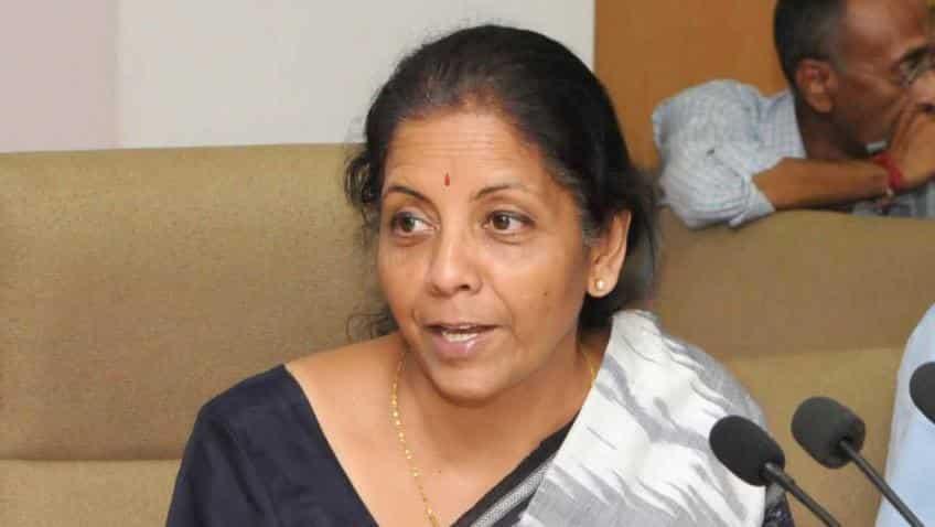 Nirmala Sitharaman revives Apple's India hopes