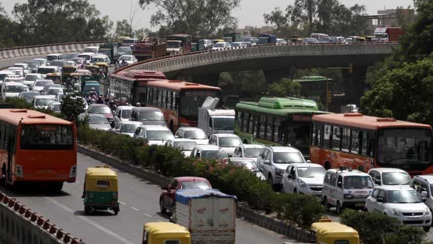 NGT calls for ban on diesel vehicles over 10 years in 15 cities