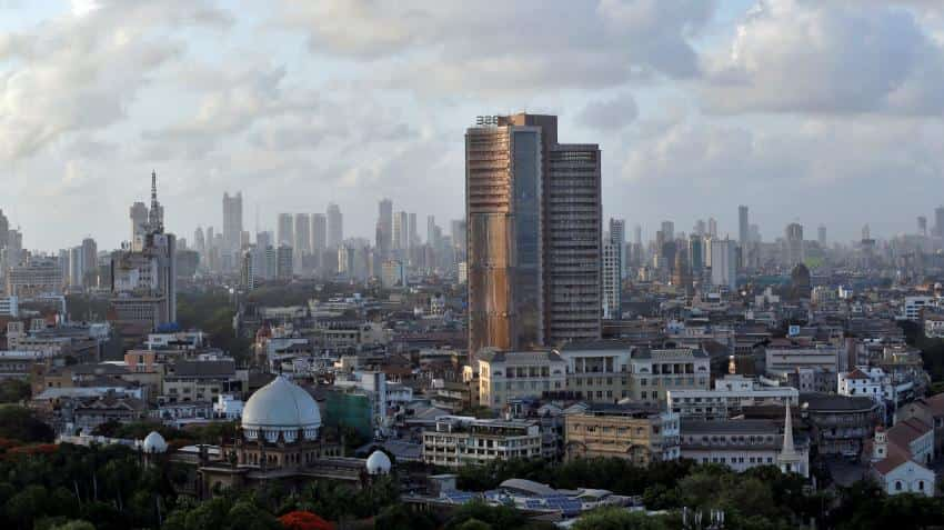 Sensex gains for fifth day straight; NSE up by 0.25%