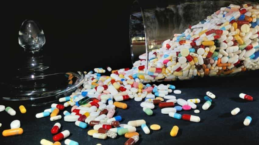 Pharmaceutical sector set for wave of mergers, acquisitions: Study
