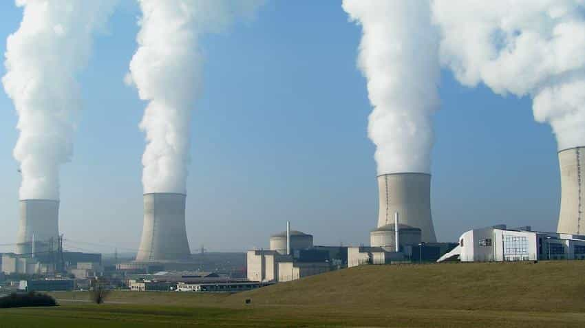Toshiba's Westinghouse to relocate nuclear plant to Andhra Pradesh