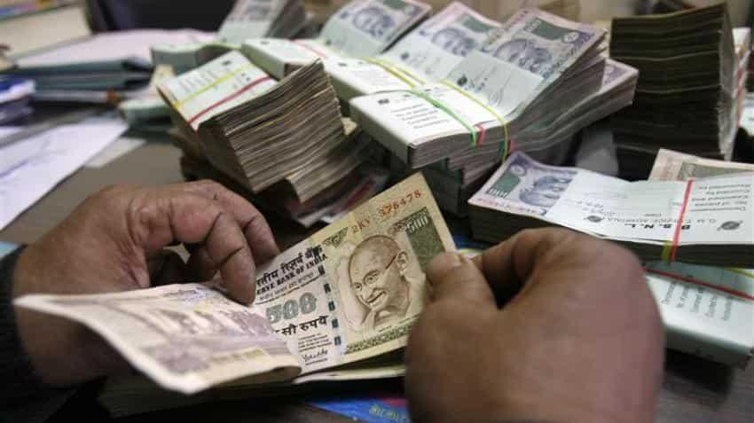 At Rs 1.37 lakh crore, April fiscal deficit crosses 25% mark