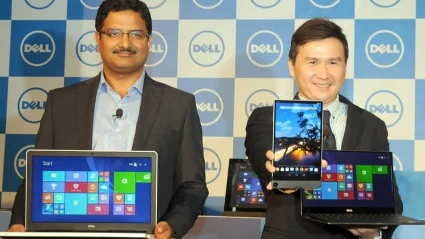 Dell's $25 billion buyout underpriced by 22%, says US court