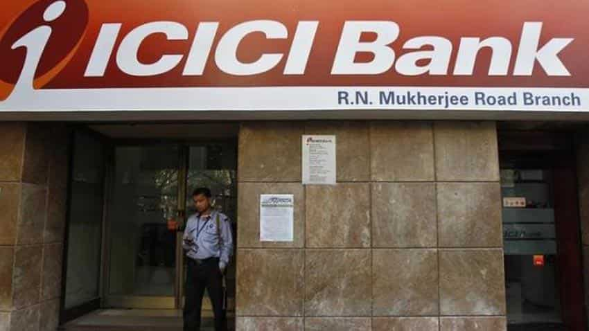 ICICI Bank revises lending rate by 0.05%