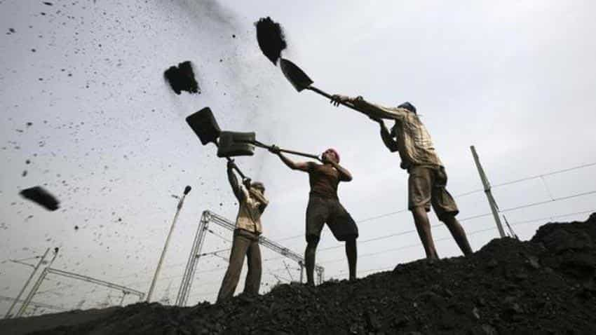 Coal India's May output rises nearly 43 MT; misses target