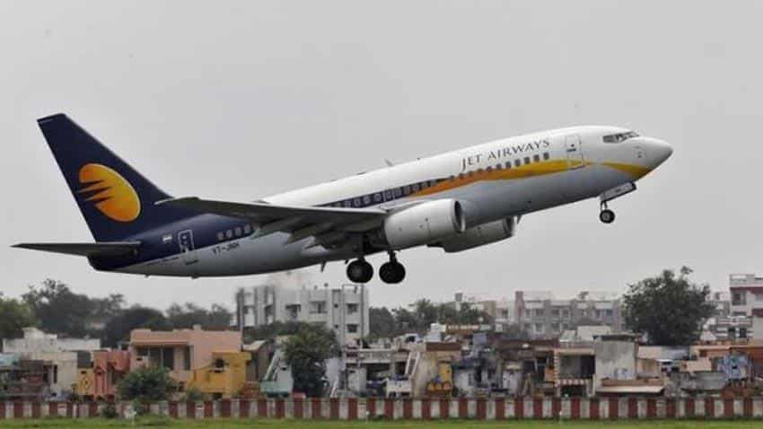 Jet Airways starts 20% discount offer on business, economy class fares