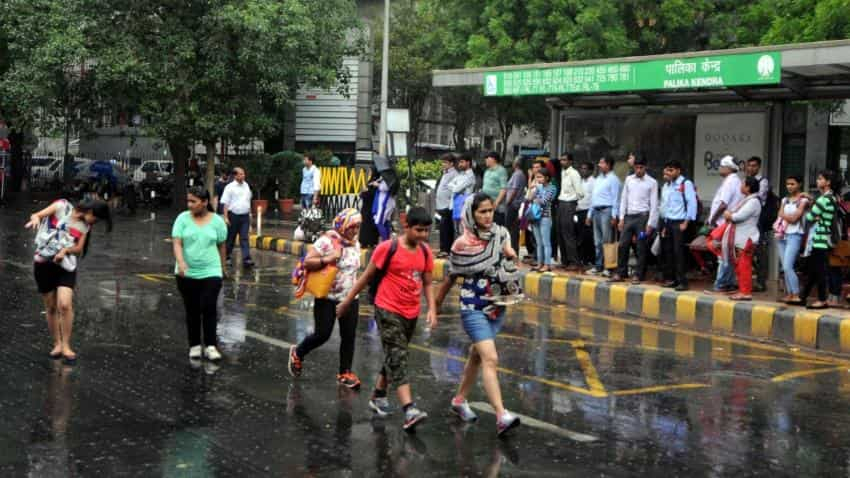 96% chances of monsoon to be normal or excess this year: India Meteorological Department