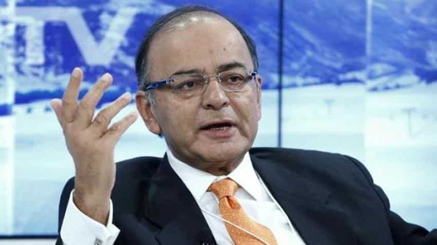 Indian economy will jump to $5 trillion in next few years: Arun Jaitley