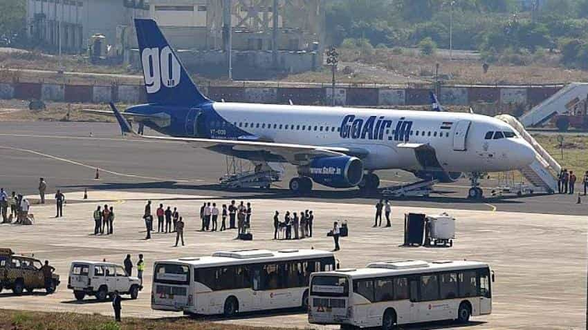GoAir gets first A320 neo, become eligible for international operations