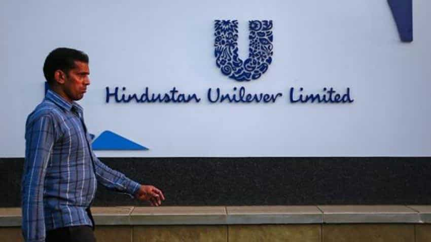 Hindustan Unilever to split Foods and Refreshments biz into two separate units