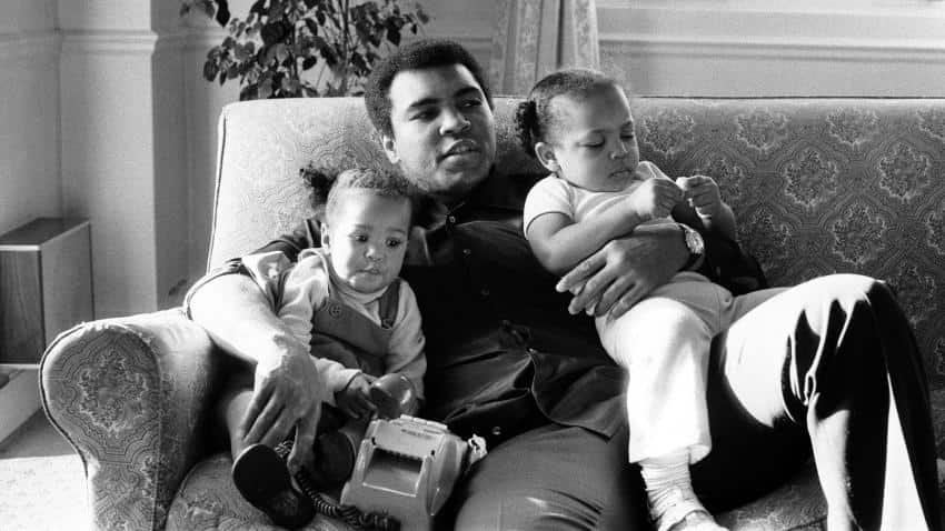 8 lesser known facts about Mohammad Ali that you need to know